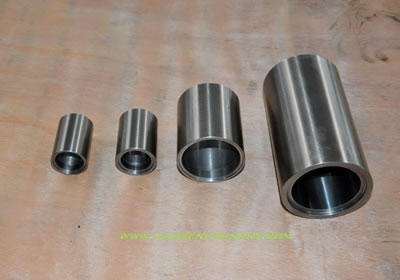 Stainless steel shaft sleeve u2013 magsen foundry
